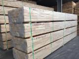 Holzkomponenten, Hobelware, Türen & Fenster, Häuser - Sibirische Lärche Fensterkanteln Russland Irkutsk Polen zu Verkaufen
