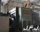 Portugal Woodworking Machinery - Storti Prismatic PGS 450