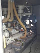 Friulmac Woodworking Machinery - Friulmac Combi Cutting, Milling, Drilling, Insert Glue And Dowels Mortising Machine