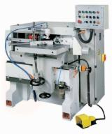 Italy Woodworking Machinery - Bacci TTF1 Cutting, Milling, Drilling Machine