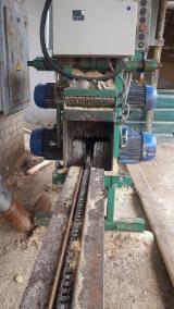 Sawmill - Circular saws