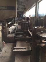 Primultini Woodworking Machinery - Used PRIMULTINI 1100 1980-89 Log Band Saw Vertical For Sale Italy