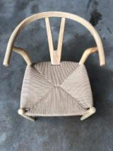 Rubberwood Chairs, Traditional