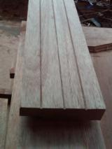 Find best timber supplies on Fordaq - AGRO-FEED - Merbau Decking