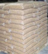 EN+ A1 Beech/Birch/Oak Wood Pellets, 6-8 mm