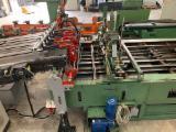 Switzerland Woodworking Machinery - Autom. Block feeders STORTI