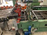 Storti Woodworking Machinery - Autom. Block feeders STORTI