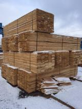 null - FSC 25 mm Fresh Sawn Siberian Larch Planks (boards) from Russia.