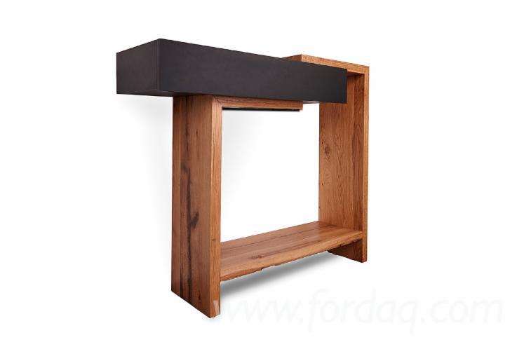 Design Oak Console Tables Центральная Украина/ Central Ukraine Ukraine