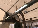 Extraction - Silo - Full Set Wet Sawdust Extraction