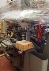 BALESTRINI Woodworking Machinery - BALESTRINI Pragma Top Horizontal-Vertical Mortising Machine