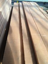 Steamed Beech Square Edged KD - 50mm thickness