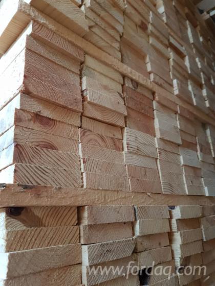 Wholesale FSC 22 mm Kiln Dry (KD) Pine - Scots Pine Planks (boards) from Ukraine