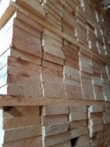 En iyi Ahşap Tedariğini Fordaq ile yakalayın - Bois Commercial Wood - Kare Kenarlı Kereste, Çam - Redwood, FSC