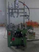 Camam Woodworking Machinery - Camam SI/PM Hydraulic Clamps