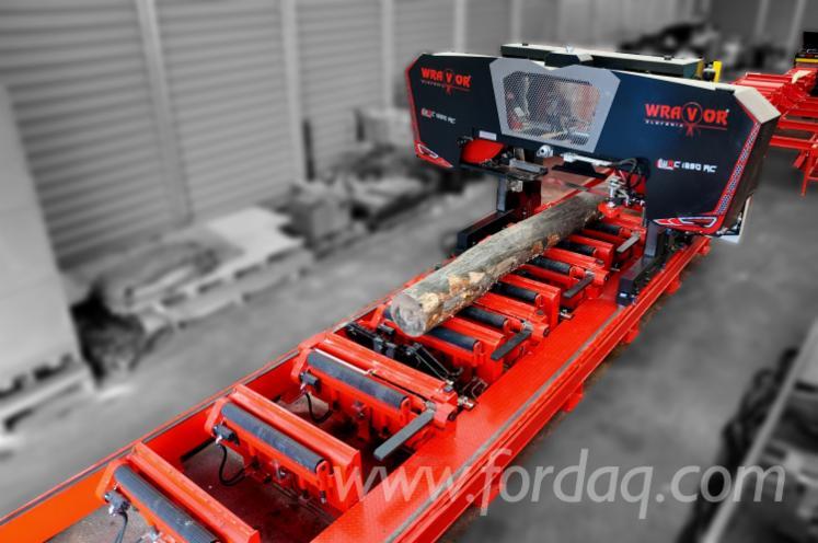 Automatic-Sawmill-Line---Wravor