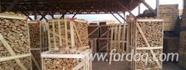 Vender Lenha / Troncos Clivada Abeto , Pinus - Sequóia Vermelha, Abeto - Whitewood Ucrânia