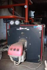 Find best timber supplies on Fordaq - Trademak srl - BIASI boiler ASA800 SPG Methane Gas