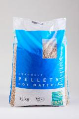 Firewood, Pellets and Residues - Spruce/ Pine Pellets, ENplus A1