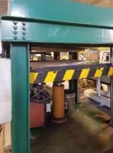 BAIONI Woodworking Machinery - BAIONI PH1 Hydraulic Press, 1200×1100 mm