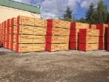 3000 m3 Of Radiata Pine Lumber