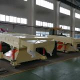 Vender Fábrica / Equipamento De Produção De Painéis Shanghai Novo China