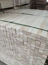 Furniture Grade Poplar LVL, 83x100 mm