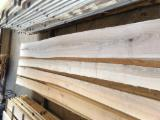 Unedged Hardwood Timber - PEFC/FFC White Ash Loose from Germany