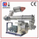 Darchee Woodworking Machinery - Darchee DC508MX Wood Pellet Mill