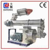 Venta Astilladoras Y Plantas De Astillado Darchee DC508MX Nueva China