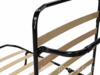 Orthopedic Folding Bed with Slats