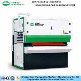 Belt Sander - Friend Machinery bottom sanding machine