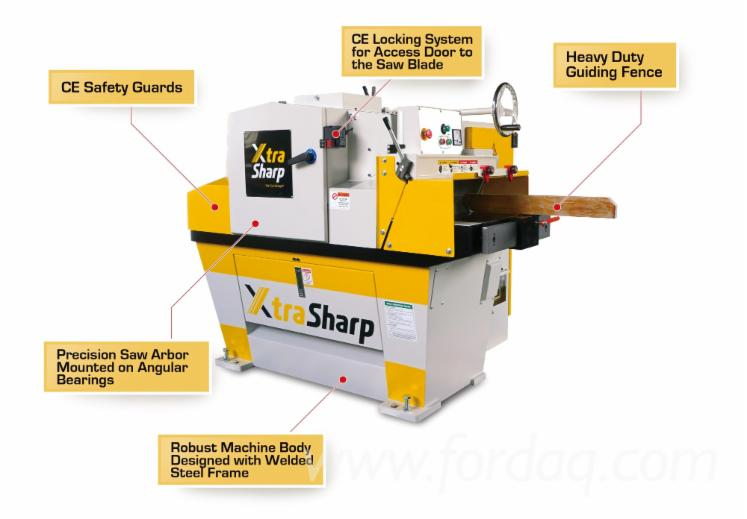Neu-XtraSharp-Doppel--Und-Mehrfach--Abl%C3%A4ngkreiss%C3%A4gen-Zu-Verkaufen