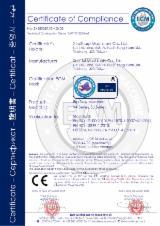 Piła Tarczowa (Piły Dwu- I Wieloostrzowe) XtraSharp Nowe Tajwan