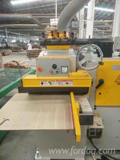 CE-Certified XtraSharp Multi Blade Rip Saw with 5 Laser Units