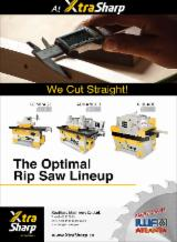 The Optimal Rip Saw Lineup!