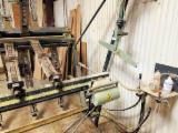 Doucet Woodworking Machinery - Used 2009 DOUCET 6 SECTION Clamp Carrier