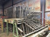 TAYLOR Woodworking Machinery - Used TAYLOR 40 SECTION-A Clamp Carrier
