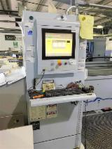 WEEKE Woodworking Machinery - WEEKE BHX 500 (BP-012520) CNC machining center