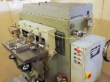 BALESTRINI Woodworking Machinery - BALESTRINI TO (TE-280361) Double End Tenoning Machine
