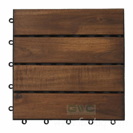 4-slat-Acacia-Outdoor-Flooring-Interlocking-Wood-Deck