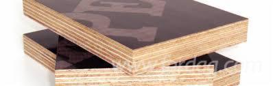 Peliform-Plywood-Film