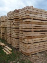 Find best timber supplies on Fordaq - Ecochoice Ltd  - Oak sleepers