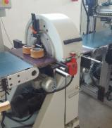 PROMAC Woodworking Machinery - PROMAC Combi Milling/ Sanding Line