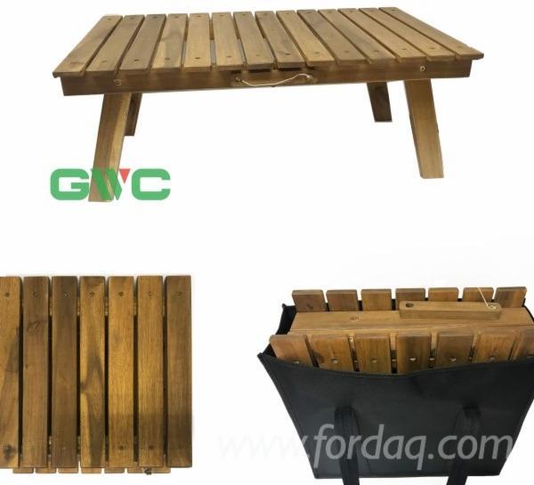 Vend-Tables-De-Jardin-Meubles-En-Kit---%C3%80-Assembler-Feuillus-Europ%C3%A9ens