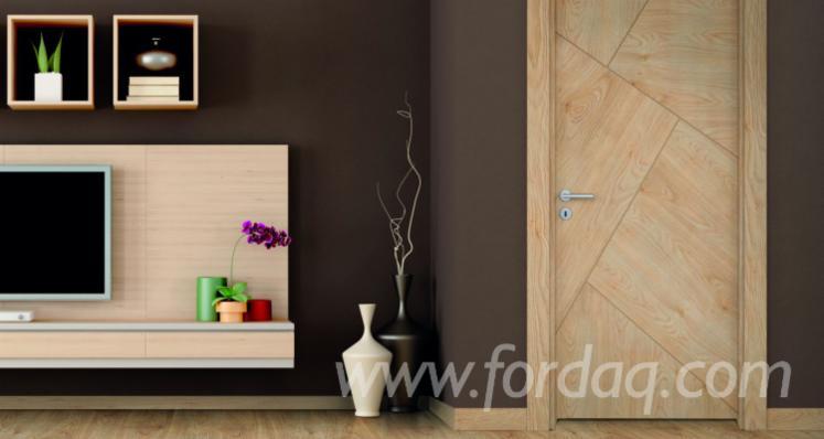 Produkty Gotowe (Drzwi, Okna, Itp.)
