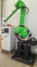 Automatic Spraying Machines - CMA GR 6100 Painting Robot