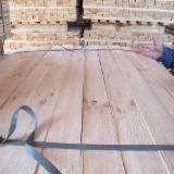 Schnittholz - Besäumtes Holz - Tanne, Aleppo Kiefer Verpackungsholz - Palettenbretter Ukraine Ukraine zu Verkaufen