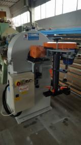 Comec Woodworking Machinery - Comec LR 15/RU Orbital Sanding Machine