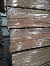 Шпон мебельные щиты и плиты - Натуральный Шпон, Бук, Рогатина